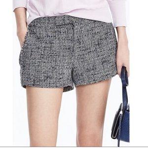 Banana Republic Tweed Shorts